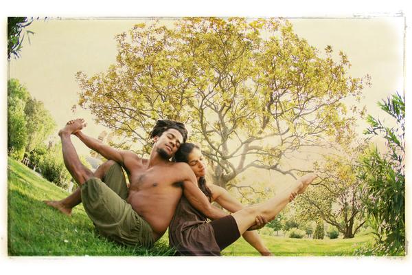 Yoga, Freedom, Love