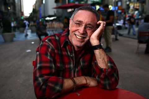 Krishna Das Sept 2012 - Time Square