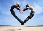 two-people-inspire-love-heart