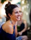daphne tsatsou barcelona yoga conference