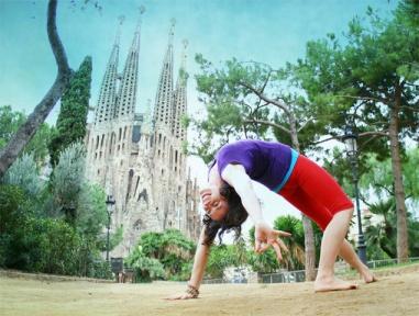 BYC Sagrada Familia
