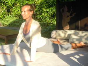 Mirjam Wagner, Yoga Therapy Mallorca