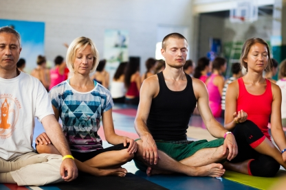 Barcelona Yoga Conference 2013-0851