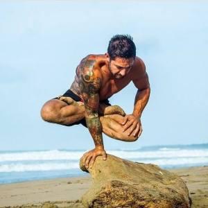 Yoga tattoo3