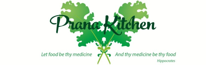 prana kitchen